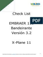EMBRAER-110-V3-CHECKLIST-1.2