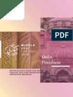 Panduan Arab Fest