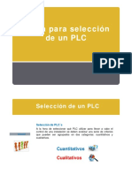 Selección de un PLC.pdf