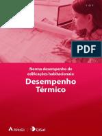 1495459166E-Book Arquitetura - Desempenho Trmico