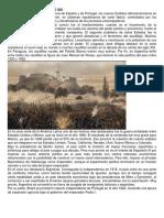 América Latina en El Siglo Xix