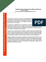 Seminario en Educacion en Memoria Reciente Canelones 2019 Bases 2019-08-05