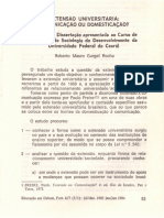 GURGEL. Ext. uni. comunicação ou domest..pdf