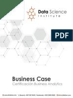 02 Business Case - 3 Casos de Negocios