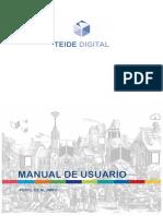 Manual de Libros Digitales