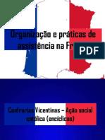 Práticas de assistência na França