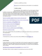 ElectroDisc.com BIOS Password Guide