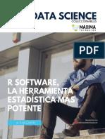 03 r Software La Herramienta Estadistica Mas Potente