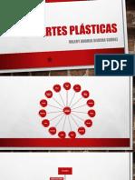 Las Artes Plásticas - Valery