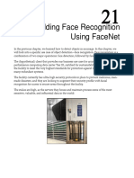 Building Face Recognition