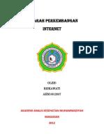 MAKALAH SEJARAH PERKEMBANGAN INTERNET (2).docx
