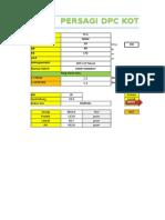 Aplikasi Excel Hitung Gizi