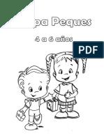 Manual EBDV2018 Peques
