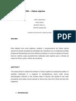 Macaco Prego - Cebus nigritus