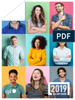 Salary Guide 2019 Cpl