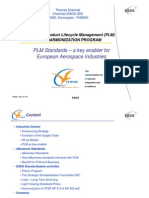 6. Plm Standards - A Key Enabler for European Aerospace Industries