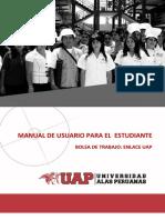 Manual de Usuario Enlace Uap Estudiante 2019