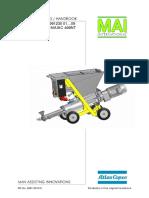 MAIAC400NT_Operacion