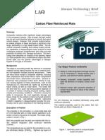 Aero Projectile Impact on a Carbon Fiber Reinforced 06.PDF