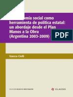 Ciolli - La economía social como herramienta de política estatal.pdf