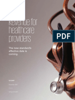 Us Revenue Healthcare Providers