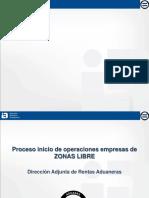 Presentacion REGIMENES ESPECIALES