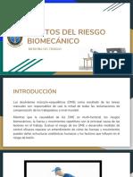 efectos biomecanico