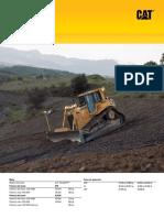 Tractores de Oruga para Cantera D6T.pdf
