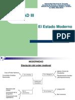 Comisión 3 Diapositivas Unidad III Europa a)