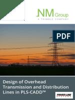 NM Group PLS-CADD September 2019
