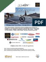 Lista de Precios on Grid Tier One Off Grid Paneles Solares Enero 2018-1