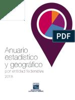 Anuario de estadísticas por entidad federativa 2018 México INEGI.pdf
