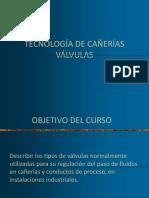 Tecnologia de Valvulas