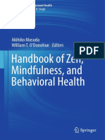 Handbook of Zen, Mindfulness and Spiritual Health.pdf