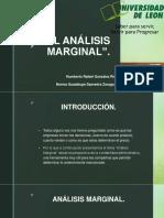 Analisis Marginal Expo 3