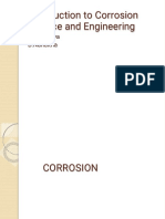 Introduction of Corrosion Science and Engineering-1