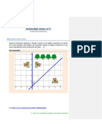 Pauta y rúbrica      actividad clave n°2            reflexiones