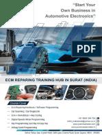 Car Ecm Repair Training Course (1)
