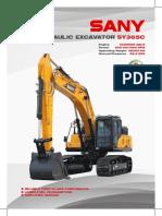 sany-sy365c