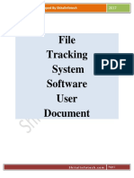 filetrackingsoftwareusermanual-byshitalinfotech-170908121240