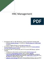 HNC Management