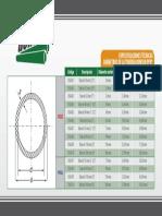 Especificaciones Tecnicas de Diametros de La Tuberia Donsen Ppr