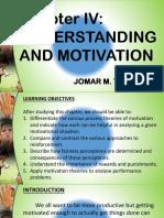 Human Behavior in Organization (Jmar)