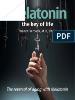 Melatonin the Key of Life