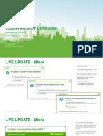 Ecodial4.8.X_Live Update Demo_Minor Update