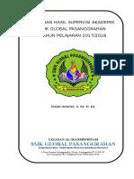 Laporan Supak SMK GLOBAL