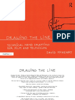 David McHenry - Drawing the Line_ Technical Hand Drafting for Film and Television-Routledge (2018)