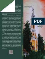 """Coperta volumului ,,Din pridvorul credinței. Studii, note și însemnări parohiale"""", Ed. Hoffman, Caracal, 2019"""