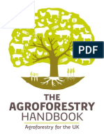 The Agroforestry Handbook