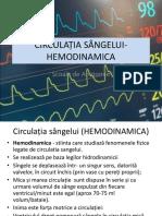 HEMODINAMICA UMF